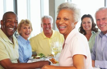 Retirement communities and HGH
