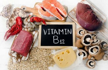 Boost Vitamin B12 - Anti Aging Treatment