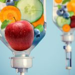Intravenous Vitamin Therapy